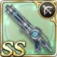 シノアリス束縛の銃アイコン画像