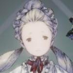 リィンカネフィオ形而上の少女画像