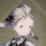 リィンカネフィオ異存たる少女画像